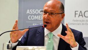 Alckmin ainda é incógnita entre investidores e políticos