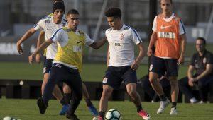 Corinthians empresta Marquinhos Gabriel a clube dos Emirados Árabes
