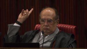 Gilmar Mendes determina repetição de audiências da Operação Ponto Final