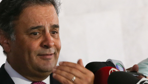 Marco Antonio Villa: Aécio Neves precisa ser expulso do PSDB