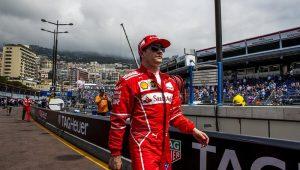 Ferrari confirma que Kimi Raikkonen sairá em 2019 e dará lugar a Charles Leclerc, de 20 anos