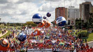 Pelo que se vê, abrir sindicato é bom negócio no Brasil