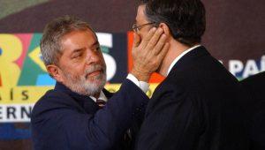 Palocci: Lula recebia propina em caixas de uísque (até dentro de avião)