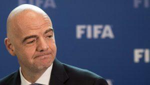 Após reuniões confidenciais, Fifa retira 'corrupção' de seu novo Código de Ética