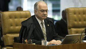 Fachin libera recurso de Lula na 2ª Turma