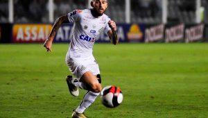 Ivan Storti/Santos F.C./Divulgação