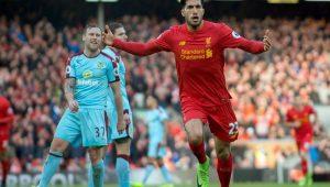 Dupla do Liverpool se recupera e deve disputar a final da Liga dos Campeões