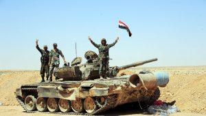 Forças curdas controlam último acampamento do Estado Islâmico na Síria