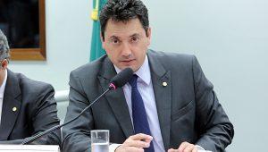 PF mira deputado Sergio Souza por propinas na CPI dos fundos de pensão