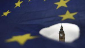 Por impasse nas negociações, May sugere que transição pós-Brexit seja feita até 2022