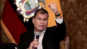 Turma bolivariana unida também na cultura autoritária e em práticas criminosas