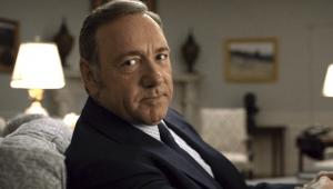 Novo filme de Kevin Spacey arrecada apenas 126 dólares na estreia