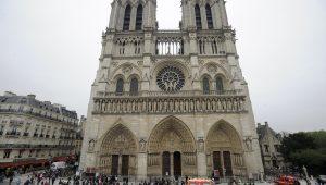 Doações para reconstrução de Notre-Dame geram polêmica na França