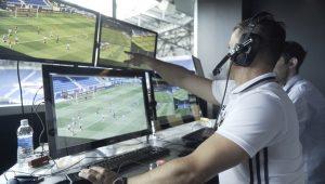 Conmebol usará VAR a partir das quartas da Libertadores e da Sul-Americana