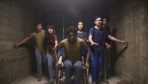 Netflix apresenta nova série futurística pensada pelos criadores de '3%'
