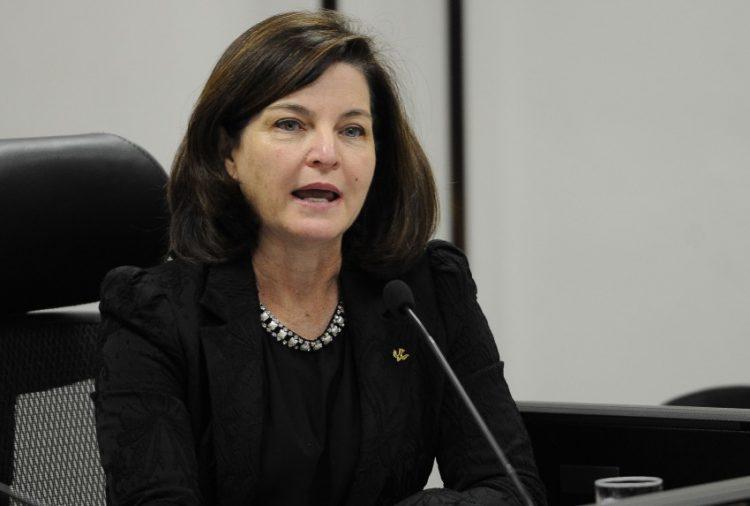 Procuradora-geral pede que STF negue pedido de habeas corpus de Lula