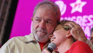 Gleisi critica demora do STF em julgar habeas corpus preventivo