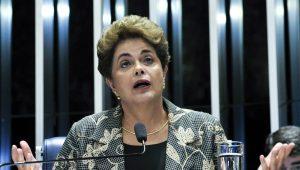 Bom senso não nos permite acreditar que Dilma ignorava o petrolão