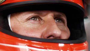 Michael Schumacher será levado em breve para Mallorca, na Espanha, diz revista