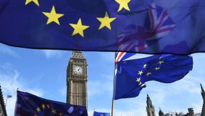 Por conta do Brexit, cerca de 130 mil europeus deixaram Londres no período de um ano