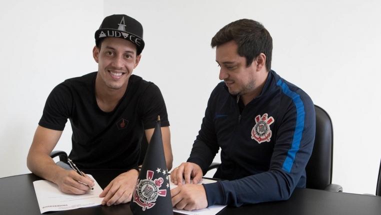Daniel Augusto Jr. / Agência Corinthians
