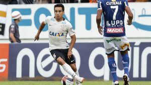 Divulgação / Agência Corinthians