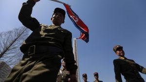 Coreia do Norte destrói centro de testes nucleares