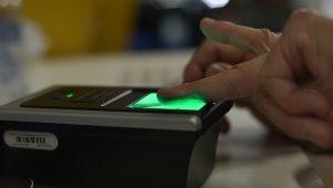Barroso é o novo relator de ação sobre exigência de biometria para votar
