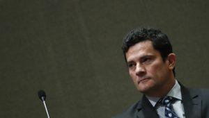 Moro nega intenção de influenciar as eleições com delação de Palocci