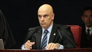 """Moraes vê """"excepcionalidade"""" em intervenção e fala em planos a médio e longo prazo no RJ"""