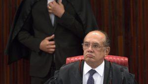 Gilmar Mendes garante 'direito ao silêncio' a executivo da Vale na CPI de Brumadinho