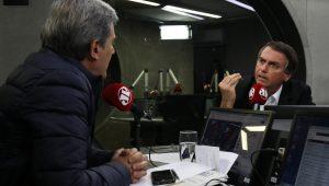 Letiares Vieira/Jovem Pan