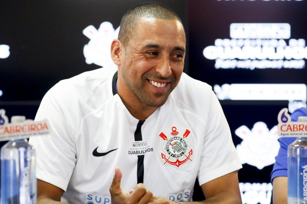 Serginho deixou o Sesi após sete anos para jogar pelo Corinthians ... 24f6b895058c8