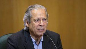 Dirceu relata dia a dia da prisão em Curitiba e defende que Lula deixe isolamento