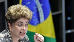 Dilma vai se candidatar ao Senado por Minas Gerais