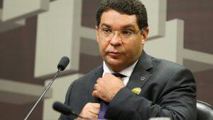 Mansueto aposta em adesão de parlamentares pela reforma administrativa