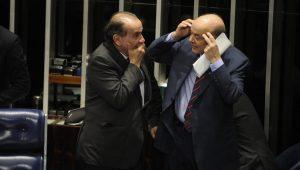 Alvos da Odebrecht pedem fim de inquéritos ao STF