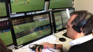Por arbitragem de vídeo na Copa do Brasil, CBF abre edital para contratar empresa