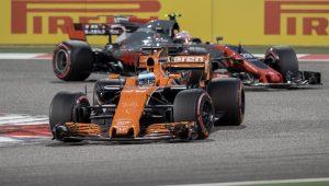 Petrobras confirma parceria com a McLaren e voltará à Fórmula 1 em 2019