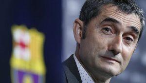 Valverde diz confiar em clássico com o Real Madrid em Barcelona: 'Faltam 9 dias'