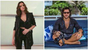 Fotógrafo seria pivô de nova separação de Bruna Marquezine e Neymar