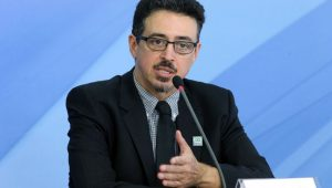 Secretário ressalta 'sintonia' com a USP e diz que reabertura do Museu do Ipiranga será em 2022