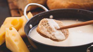 Frio pede fondue? Conheça os principais vinhos para harmonizar