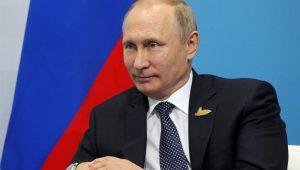 Putin oferece ajuda a Díaz-Canel para modernização de Cuba