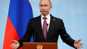 Russos vão às urnas neste domingo; Putin deve ser reeleito