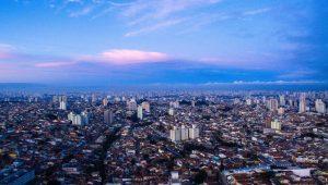 Temperaturas em São Paulo devem aumentar com afastamento da frente fria