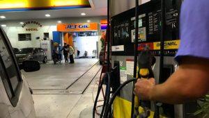 Após 5 altas, Petrobras anuncia redução do preço do diesel e da gasolina