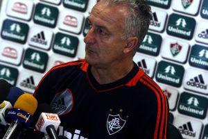 Divulgação / Nelson Perez / Fluminense FC