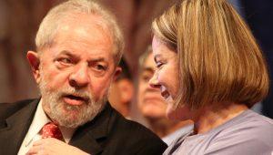 Segunda Turma absolve Gleisi: Dia 26 é a vez do Lula?
