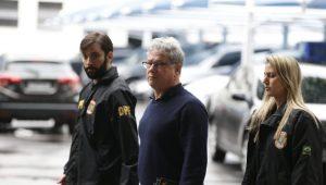 STF confirma decisão de Gilmar Mendes que libertou Jacob Barata